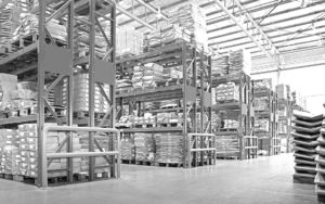 Manufacturing-Warehouse