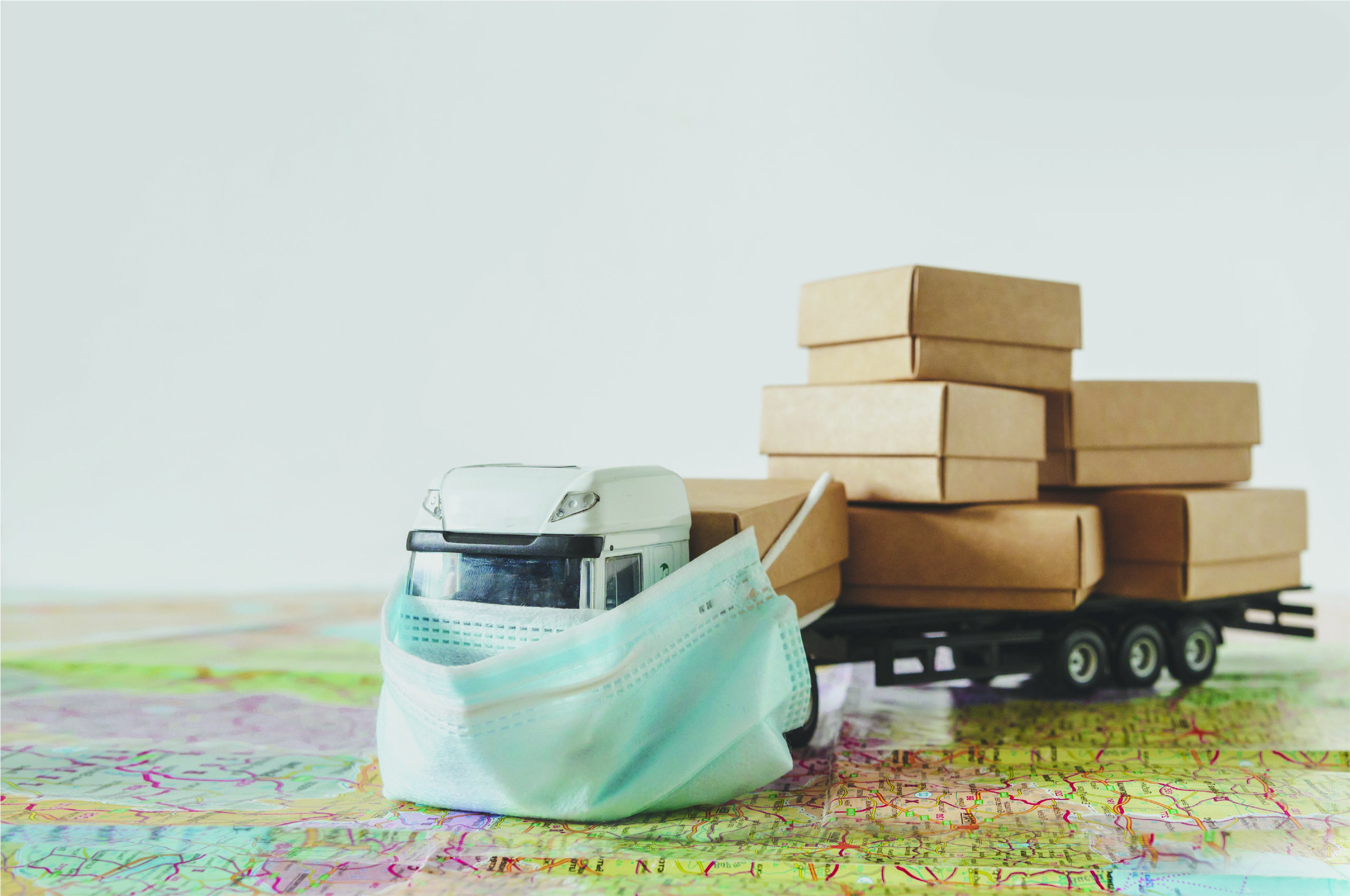 COVID-19 Preparation: Supply Chain Disruption & Manufacturing